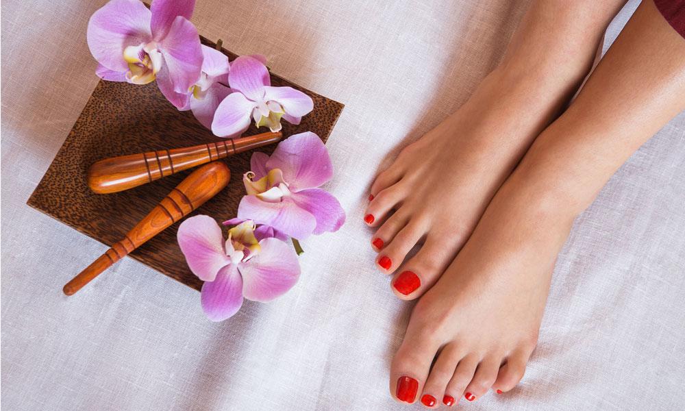 Thai-Fußmassage in Wolfenbüttel von Siam Harmony